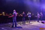 Konzertfotos von Versengold beim Rockharz Festival 2018