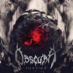 Obscura - Diluvium Cover
