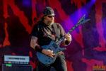 Konzertfotos von Cannibal Corpse beim Rockharz Festival 2018