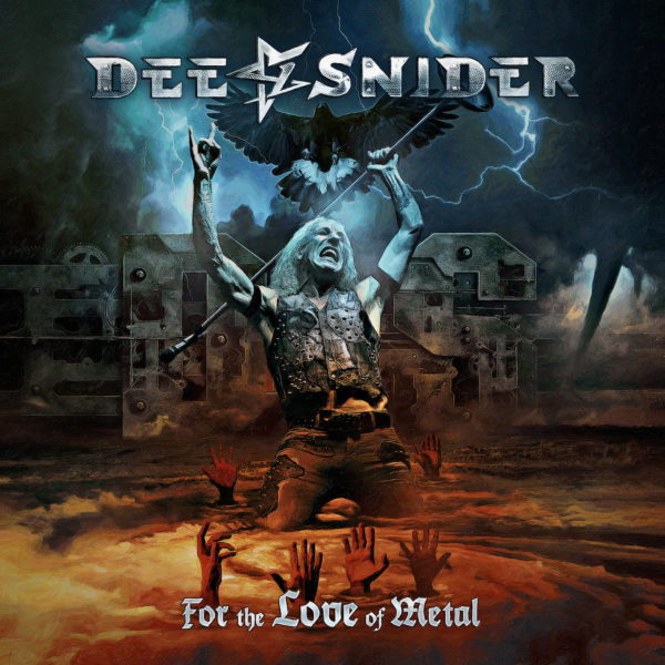 Dee Snider For The Love Of Metal