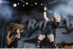 Konzertfoto von Battle Beast beim Rockharz 2018