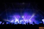 Konzertfoto von In Flames beim Rockharz 2018