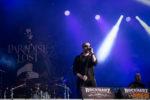 Konzertfoto von Paradise Lost beim Rockharz 2018