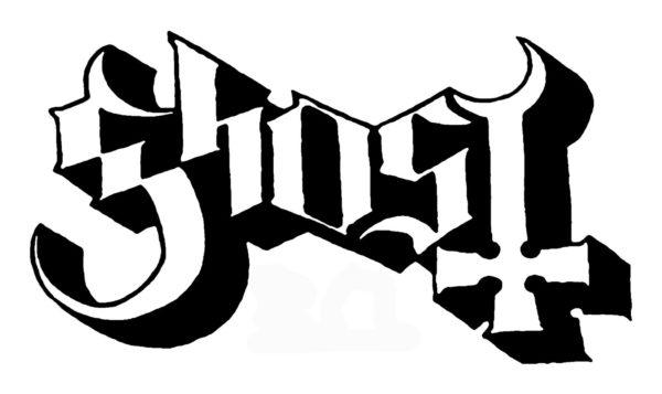 Bild Ghost Logo