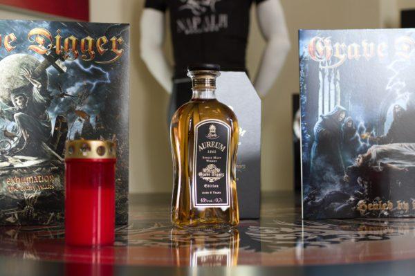 Bild Grave Digger Whisky Aureum