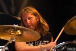 Konzertfoto von Toxic Shock - Free & Easy Festival München