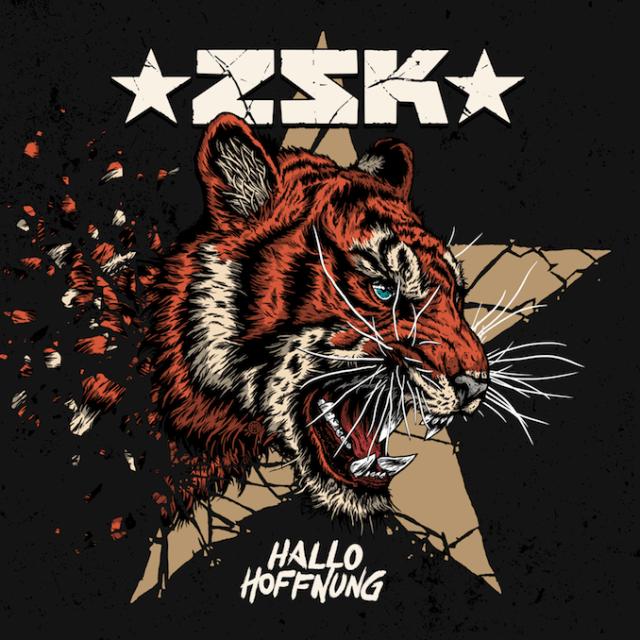 ZSK - Hallo Hoffnung Tour 2018/19