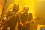 Konzertfoto von Blackstar Riders - Firepower World Tour 2018