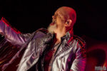 Konzertfoto von Judas Priest - Firepower World Tour 2018
