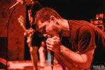 Konzertfoto von Descubriendo A Mr.Mime - Europatour 2018