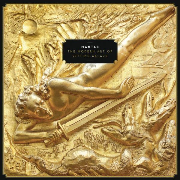 "Mantra Cover Artwork zu ""The Modern Art Of Setting Ablaze"""