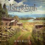Korpiklaani - Kulkija Cover