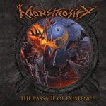 Monstrosity - The Passage of Existence Cover
