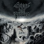 Siege Of Power - Warning Blast Cover