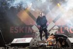 Eskimo Callboy auf dem Summer Breeze Open Air 2018