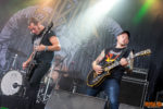 Sibiir auf dem Summer Breeze Open Air 2018