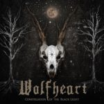 Wolfheart - Constellation Of The Black Light Cover