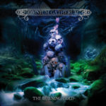 Omnium Gatherum - The Burning Cold Cover