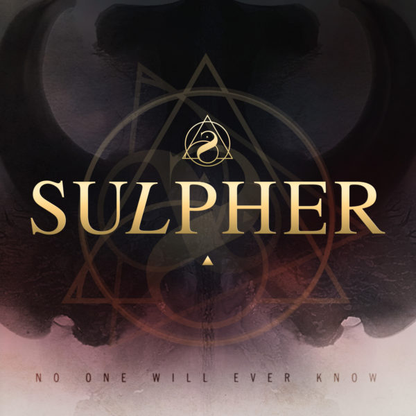 Sulpher - No One Will Ever Know - Albumcover