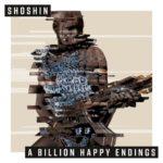 Shoshin - A Billion Happy Endings Cover