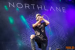 Foto von Northlane auf dem Summer Breeze Open Air 2018