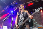 Foto von The Cruel Intentions auf dem Summer Breeze Open Air 2018