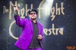 Fotos von The Night Flight Orchestra auf dem Summer Breeze Open Air 2018