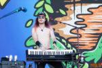 Konzertfoto von Alestorm auf dem Summer Breeze Open Air 2018