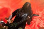 Konzertfoto von Sepultura auf dem Summer Breeze Open Air 2018