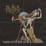 Black Mirrors - Look into the Black Mirror Cover
