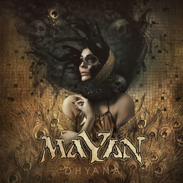 Mayan - Dhyana (Cover)