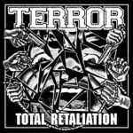Terror - Total Retaliation Cover