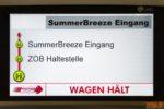 Gelände-Impressionen vom Summer Breeze Open Air 2018
