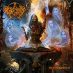 Burning Witches - Hexenhammer Cover