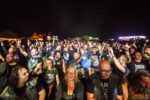 Konzert-Impressionen vom Summer Breeze Open Air 2018