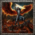 Fifth Angel - The Third Secret Cover
