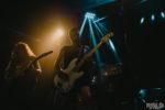 Konzertfoto von Pallbearer - Europatour 2018