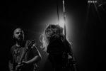 Konzertfoto von Ruby The Hatched - Europatour 2018