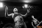 Konzertfotos von V8 Wankers auf der Blood Brothers European Tour 2018