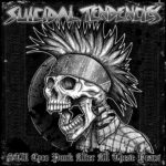Suicidal Tendencies - Still Cyco Punk After All These Years Cover
