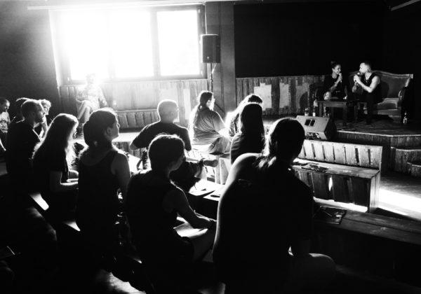 Bild Behemoth - I Loved You At Your Darkest Listening Session 2018
