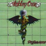 Mötley Crüe - Dr. Feelgood Cover