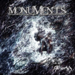 Monuments - Phronesis Cover