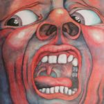 King Crimson - In The Court Of The Crimson King - An Observation By King Crimson Cover