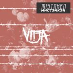 Vitja - Mistaken Cover