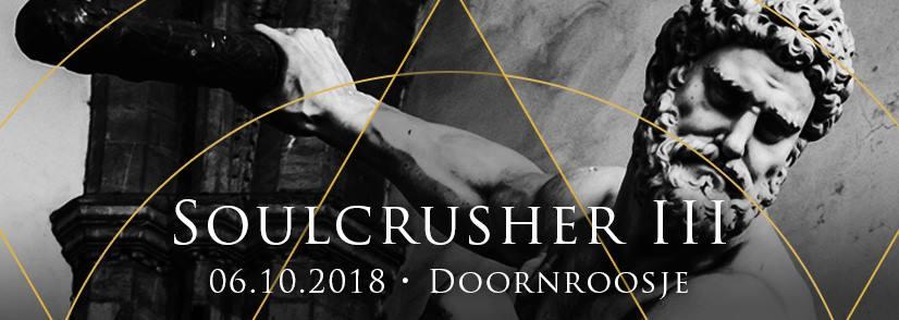 Soulcrusher III 2018