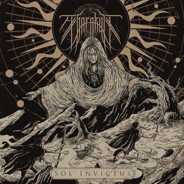 Ahnenkult - Als das Licht verging (Cover)