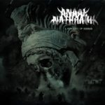 Anaal Nathrakh - A New Kind Of Horror Cover