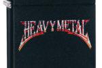 Zippo Heavy Metal