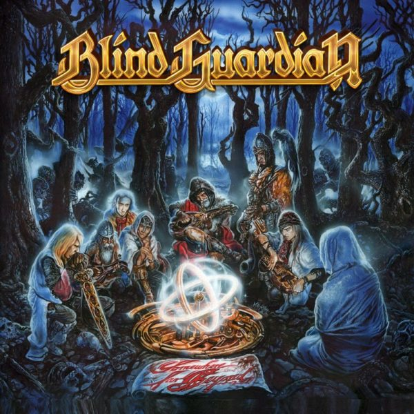 Blind Guardian - Somewhere Far Beyond (Cover)